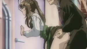 El oscuro secreto de la insaciable de Tamaki vídeo 1