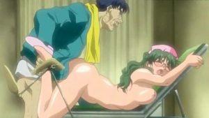 La insaciable sed de lujuria de Kisaku vídeo 2