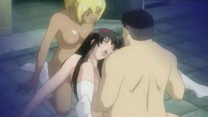 La insaciable sed de lujuria de Kisaku vídeo 5