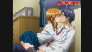 Keisuke amando en secreto a su hermana menor Vídeo 1