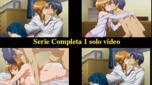 Keisuke amando en secreto a su hermana menor Completo